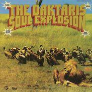 The Daktaris, Soul Explosion [Colored Vinyl] (LP)