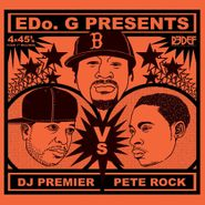 "Edo G, DJ Premier Vs Pete Rock [Box Set] (7"")"