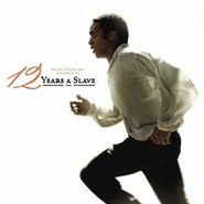 Various Artists, 12 Years A Slave [OST] (CD)