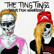The Ting Tings, Sounds From Nowheresville (LP)