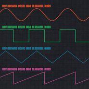 Kev Brown, Delve Into Classical Moog (LP)