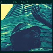 Kev Brown, Fill In The Blank (LP)