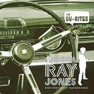 The Du-Rites, Gamma Ray Jones [Black Friday] (LP)