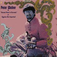 "Peter Walker, ""Second Poem To Karmela"" or Gypsies Are Important [Remastered] (LP)"
