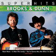 Brooks & Dunn, Super Hits (CD)