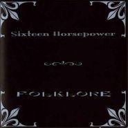 16 Horsepower, Folklore (CD)