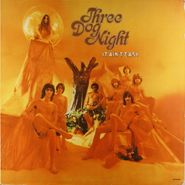 Three Dog Night, It Ain't Easy [Nude Cover] (LP)