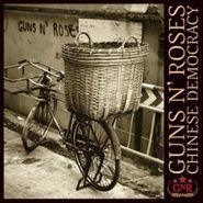 Guns N' Roses, Chinese Democracy [180 Gram Vinyl] (LP)