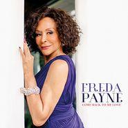 Freda Payne, Come Back To Me Love (CD)