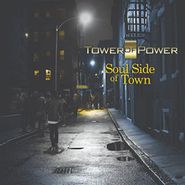 Tower Of Power, Soul Side Of Town (CD)