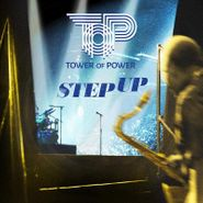 Tower Of Power, Step Up (CD)