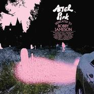 Ariel Pink, Dedicated To Bobby Jameson [Blue Vinyl] (LP)