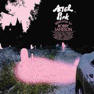 Ariel Pink, Dedicated To Bobby Jameson [Blue Vinyl] (LP)