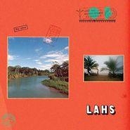 Allah-Las, LAHS [Translucent Orange Vinyl] (LP)