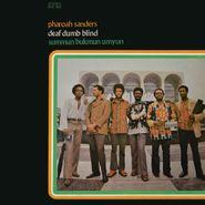 Pharoah Sanders, Summun Bukmun Umyun - Deaf Dumb Blind (LP)