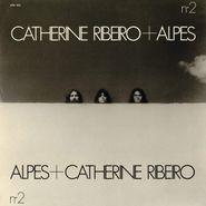 Catherine Ribeiro, N° 2 (LP)