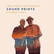 "Joe Lovano, On Pebble Street / Scandal [Record Store Day Green Vinyl] (7"")"