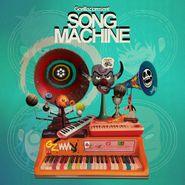 Gorillaz, Song Machine, Season One (LP)