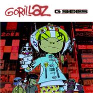 Gorillaz, G-Sides [Record Store Day] (LP)