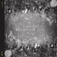 Coldplay, Everyday Life (CD)