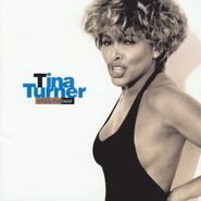 Tina Turner, Simply The Best (LP)