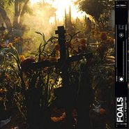 Foals, Everything Not Saved Will Be Lost Part 2 [Orange Vinyl] (LP)