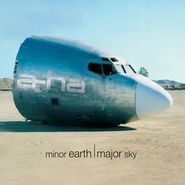 A-ha, Minor Earth | Major Sky [Remastered] (LP)