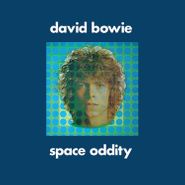 David Bowie, Space Oddity [2019 Mix] (CD)