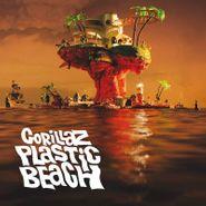 Gorillaz, Plastic Beach [Picture Disc] (LP)