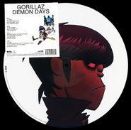 Gorillaz, Demon Days [Picture Disc] (LP)