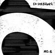 Ed Sheeran, No. 6 Collaborations Project (CD)