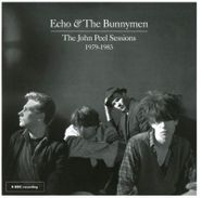 Echo & The Bunnymen, The John Peel Sessions 1979-1983 (CD)