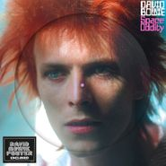 David Bowie, Space Oddity [Picture Disc] (LP)