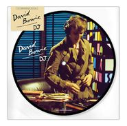 "David Bowie, D.J. [40th Anniversary Picture Disc] (7"")"