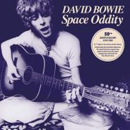 "David Bowie, Space Oddity [50th Anniversary Edition] (7"")"