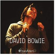 David Bowie, VH1 Storytellers (LP)