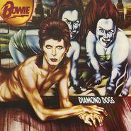 David Bowie, Diamond Dogs [45th Anniversary Red Vinyl] (LP)