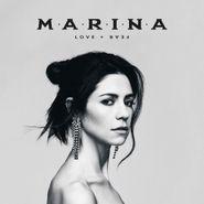 Marina, Love + Fear (CD)