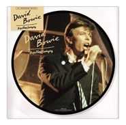 """David Bowie, Boys Keep Swinging [40th Anniversary Picture Disc] (7"""")"""