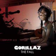 Gorillaz, The Fall (LP)