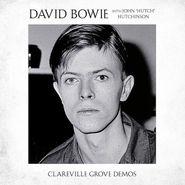 "David Bowie, Clareville Grove Demos [Box Set] (7"")"