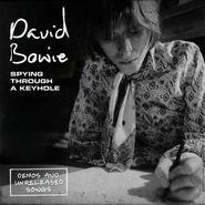 """David Bowie, Spying Through A Keyhole (7"""")"""