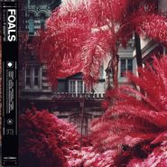 Foals, Everything Not Saved Will Be Lost Part 1 (LP)