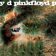 Pink Floyd, A Saucerful Of Secrets [Mono] (LP)