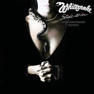 Whitesnake, Slide It In [35th Anniversary Edition] (CD)