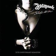 Whitesnake, Slide It In [US Mix] (CD)