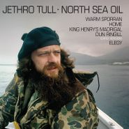 "Jethro Tull, North Sea Oil [Record Store Day] (10"")"
