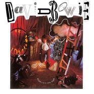 David Bowie, Never Let Me Down (CD)