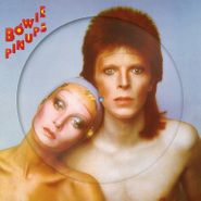 David Bowie, Pin Ups [Record Store Day Picture Disc] (LP)