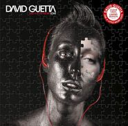David Guetta, Just A Little More Love [Clear Vinyl] (LP)